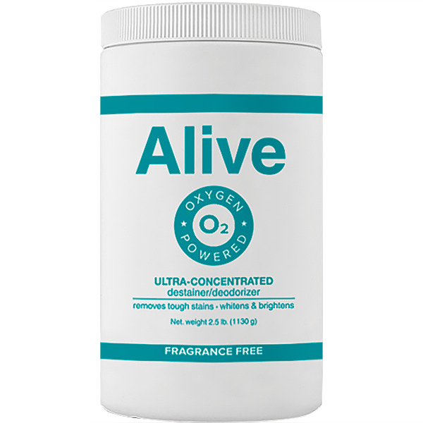 Osta Alive Ultra-concentrated destainer/deodoriser